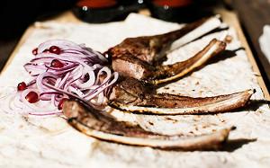10 московских ресторанов, где можно съесть идеальный шашлык