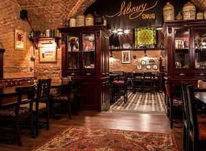 Tap & Barrel Pub