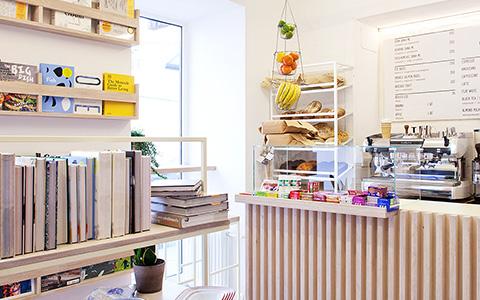 Магазин с необычными продуктами и всякой всячиной «Точка   Калашный, 9»