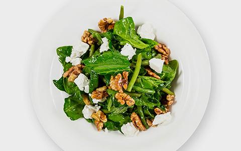Именем укропа: кафе «Зелень» и здоровая еда