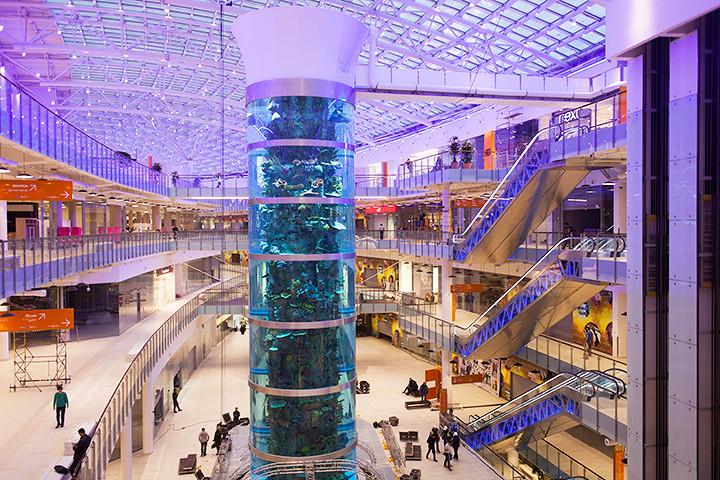 Авиапарк, Москва и область - торговый центр - Моллы Ru