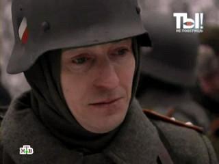 Сергей Безруков подорвался на мине