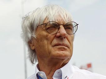 Генерального промоутера Формулы 1 заподозрили во взятке