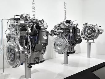 У Hyundai появился 1,0-литровый мотор мощностью 120 л.с. - Hyundai