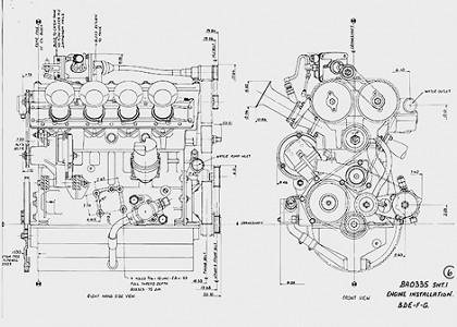 Печать страницы - Ford GT 70