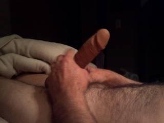 Milf ass fuck big cock