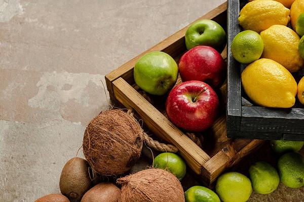 Сколько фруктов можно есть насамом деле