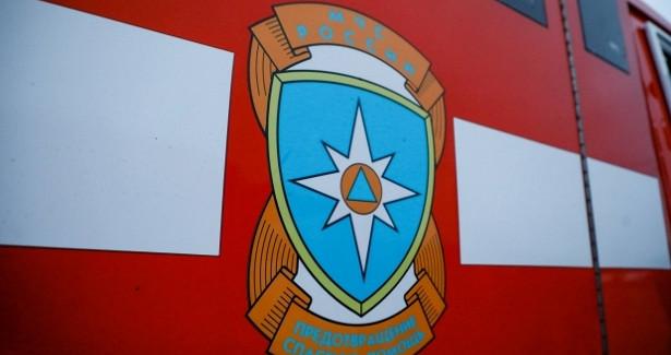 ВНовоаннинском районе потушили пожар