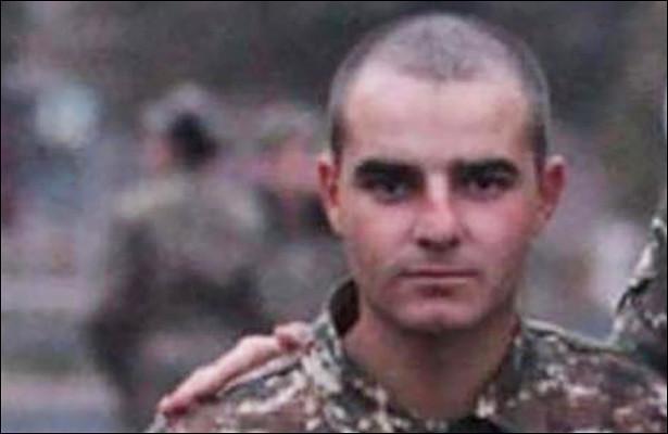 Армянский футболист погиб вНагорном Карабахе