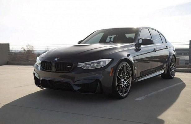 Редкий BMWM3появился впродаже