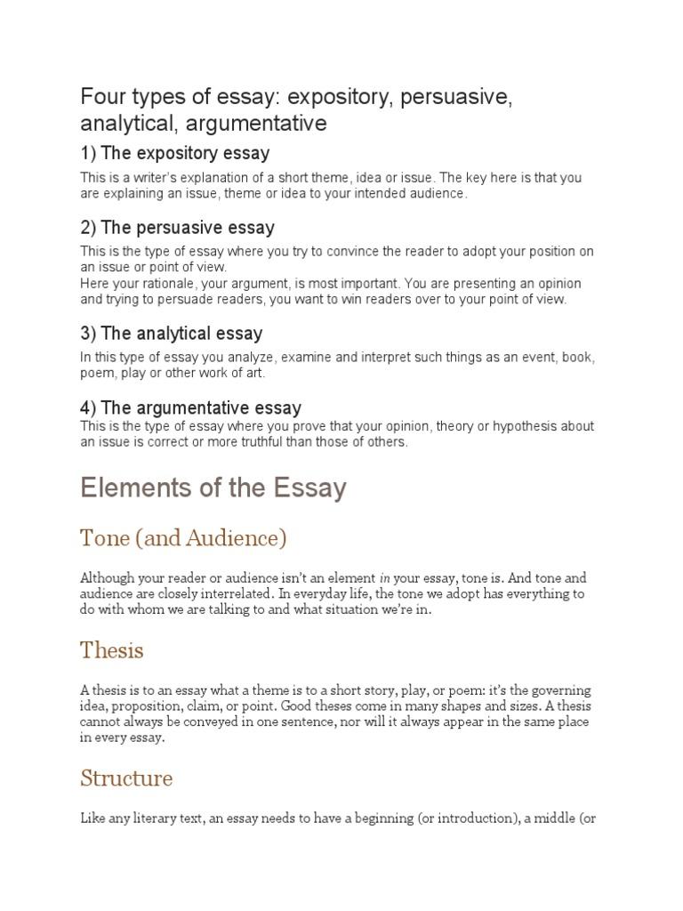 Apa persuasive essay