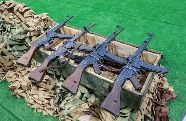 Греция раскритиковала Германию запоставки оружия Турции