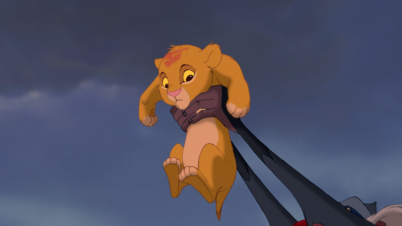 Watch Lion King 1994 Online Free - Alluc Full Streaming