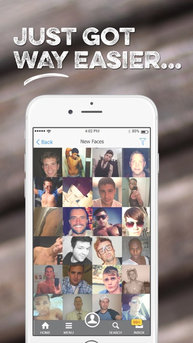 Best gay dating app on iphone
