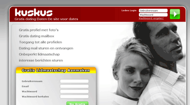 Black White Personals - Biracial Dating Online