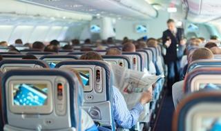 Авиакомпании небудут продавать билеты дебоширам