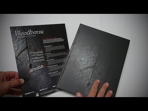 PDF Bloodborne Collector's Edition Guide - Das