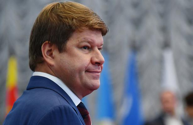 Губерниев: «Министр Кумарков, окунись вокеан, умник!»