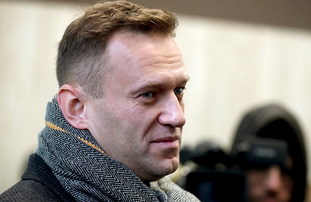 Палата представителей СШАприняла резолюцию поделу Навального