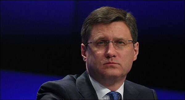 Новак оценил ситуацию нарынке нефти