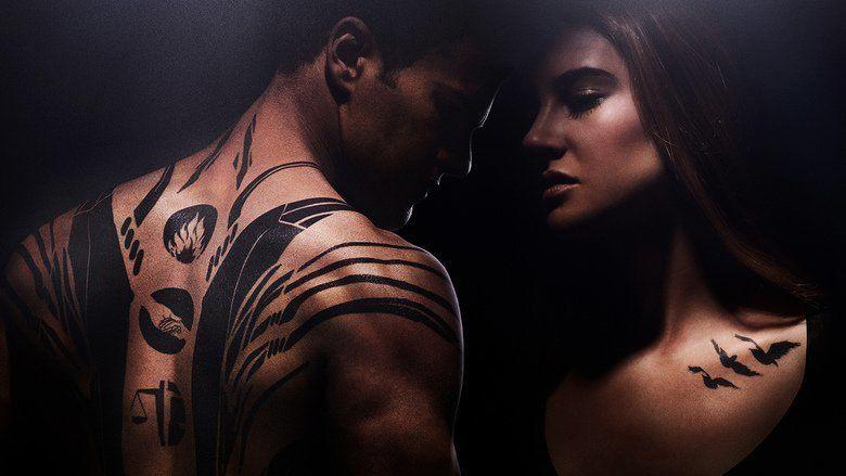 Watch Divergent Online - Free Movie - BMovies