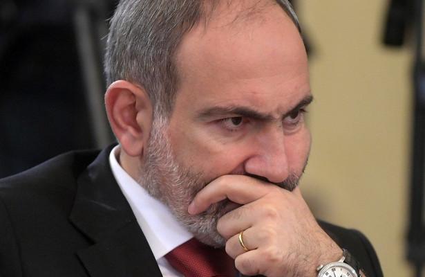 Пашинян нащупал дноармянской экономики