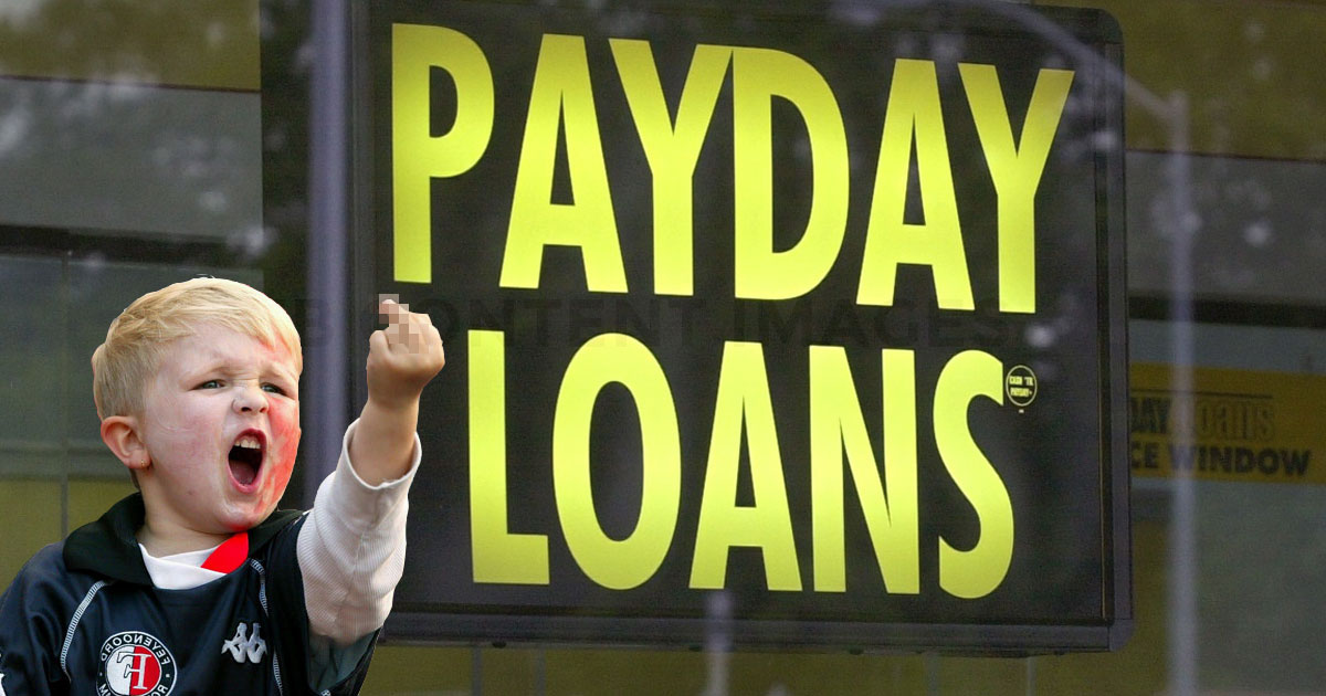 New york payday loan