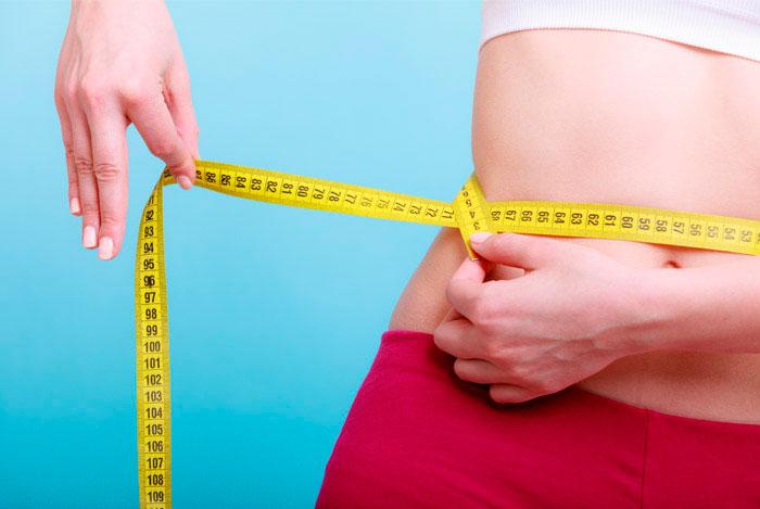 Как быстро скинуть на животе жир