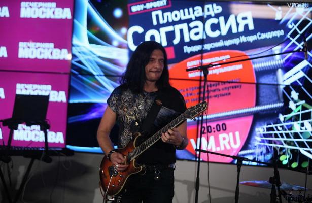 Дмитрий Четвергов: Рок— музыка длятолпы