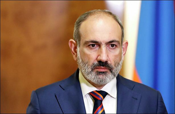 Пашинян призвал остановить эскалацию конфликта вКарабахе