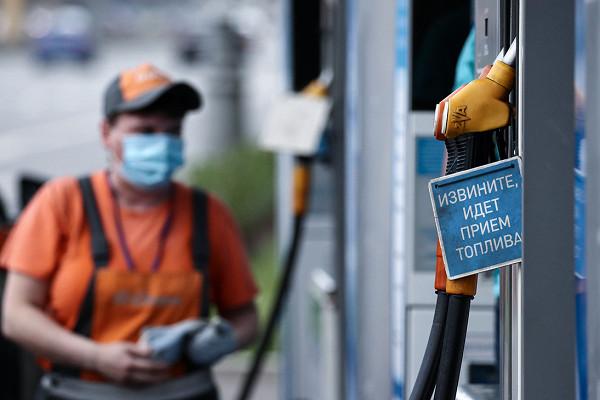 Росстат раскрыл уровень роста ценнабензин