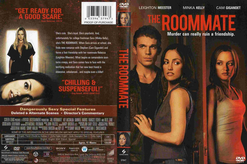 The Roommate (2011) Watch Online Full Movie