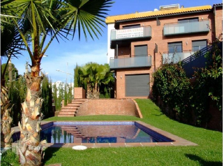 Испания каталония недвижимость - Domvispan