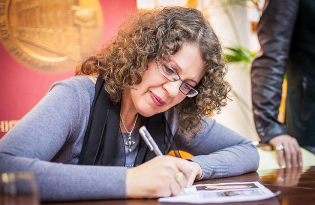 Писатель Александра Маринина рассказала, чтодавно победила гордыню