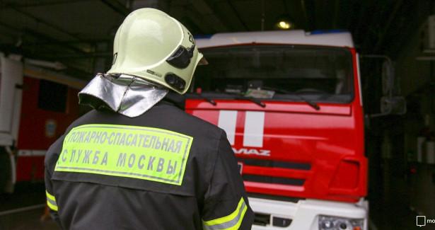 Четыре ложных вызова овозгораниях поступили пожарным изКуркина