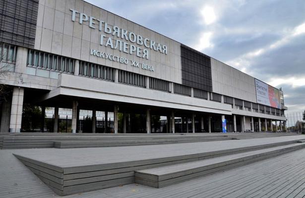 Музей меценатов откроется вТретьяковке виюле 2021 года