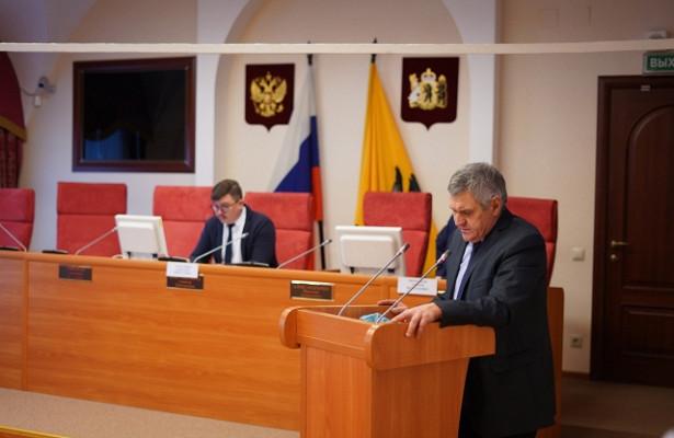 Изэнергосистемы Ярославской области ежегодно выводили миллиард
