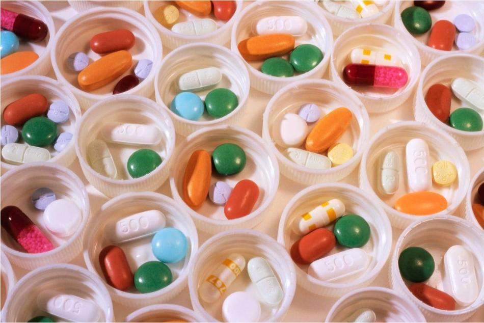 Рынок препаратов для мужского здоровья