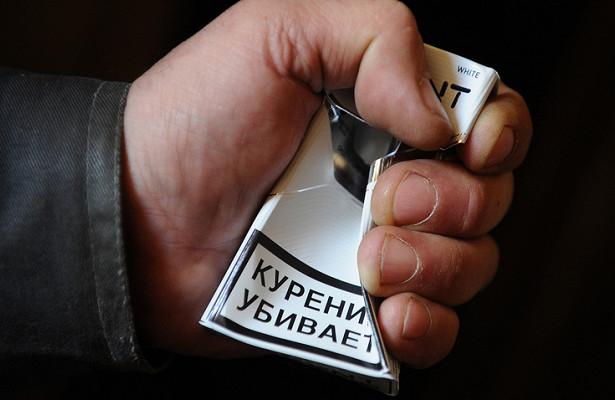 ВРоссии запретили «легкие» сигареты