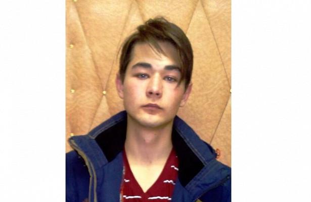 ВКирове разыскивают 17-летнего студента