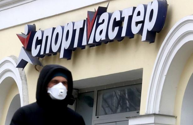 Украина объяснила санкции против «Спортмастера» работой сети вКрыму
