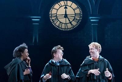 Постановку «Гарри Поттер ипроклятое дитя» признали лучшим спектаклем вСША