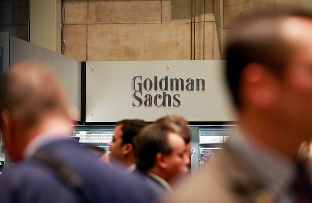 ВGoldman Saсhs назвали чрезвычайно переоцененные компании