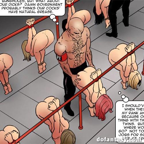 Dakkota erotic stories