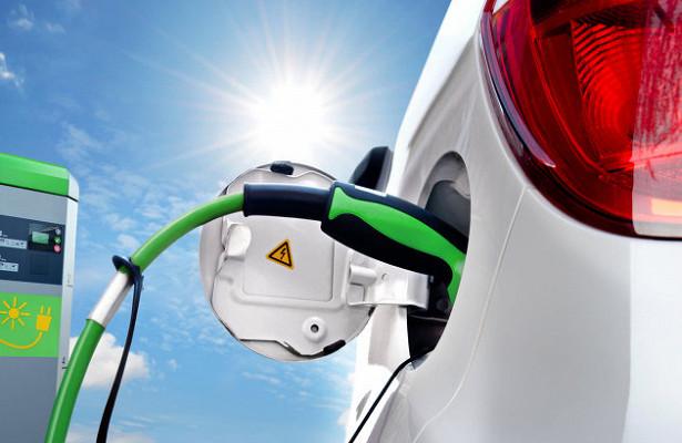 Европейцы купили миллион электромобилей загод