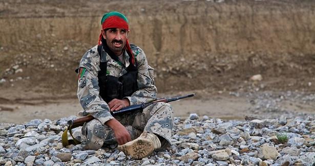 СМИ: Исламисты захватили таджикско-афганский таможенный пункт Шерхан-Бандар