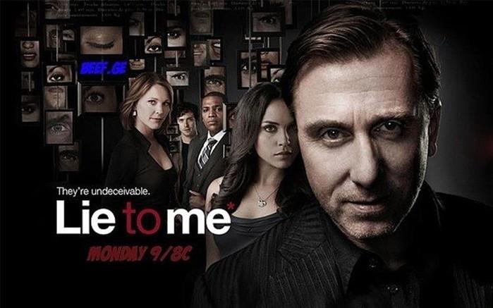 Watch Lie to Me Season 2 Online - SideReel