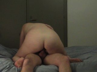Sexual intercourse old couples