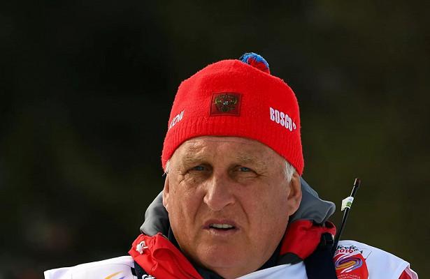 Российский тренер осадил шведского журналиста