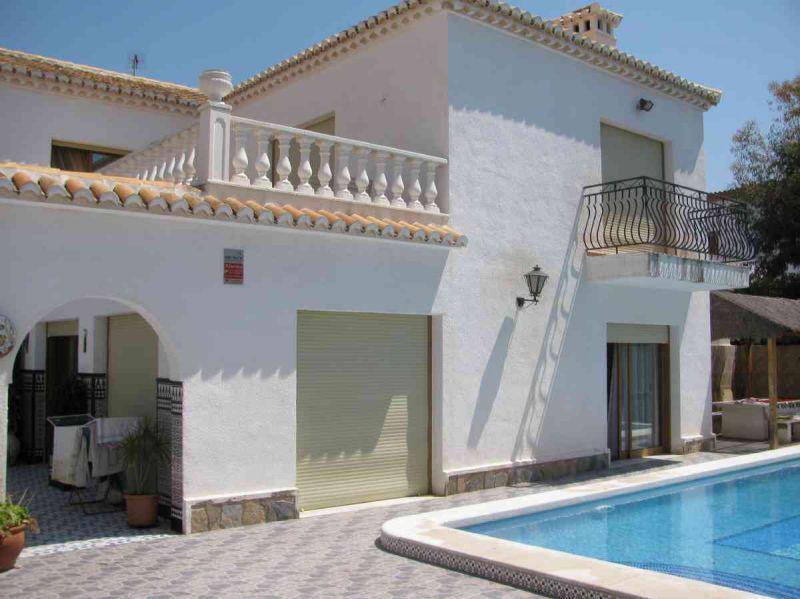 Недвижимость в испании для бизнеса